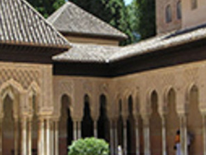 Visit the Alhambra, Generalife and Granada Cemetery Photos