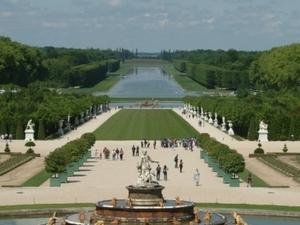 Visit the Palace of Versailles & Paris - MFV Photos