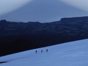 Volcanoes trekking, from Osorno to Puerto Varas Photos