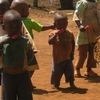 Volunteering in Tanzania - Work at English Boarding School