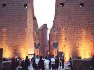 Walking tour in luxor (luxor temple , luxor museum , mummification museum , karnak temple , mut temple , open air museum ) Photos