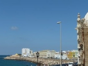 Walking Tour of Cadiz Historical City Centre Photos