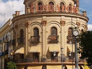 Walking tour of historic Jerez