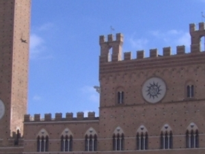 Walking tour of Siena and San Gimignano Photos