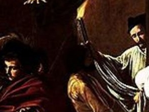 Walking with Caravaggio Photos