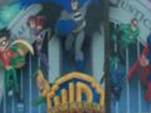 Warner Bros. Studios and Movie Stars' Homes Photos