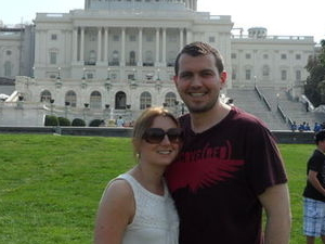 Washington DC in One Day: Small-Group Sightseeing Tour Photos