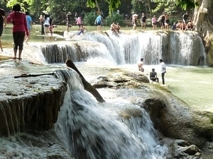Waterfalls at Saraburi Photos