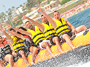 Water Sport Center Playa del Ingles or Las Burras Photos