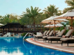 Westin Dubai Mina Seyahi Beach Resort & Marina Photos