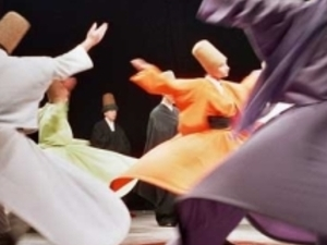 WHIRLING DERVISHES TOUR Photos