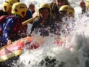 White Water Rafting & active Holidays  at the foot of Mont Blanc Photos