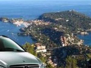 Your French Riviera - Private Tour