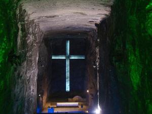 Zipaquira Salt Cathedral and Guatavita tour Photos
