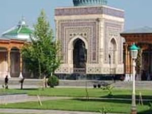 Ziyarat Tour to the sacred land of Imam Al-Bukhari Photos