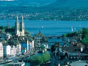 Zurich and Surroundings 4 Hours Extended City Tour Photos