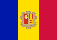 Andorra Tourist Delegation