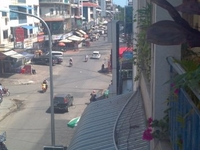 2-flat apartment - CBD Phnom Penh