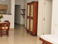 3 BHK Furnished Apartment