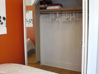 A Bedroom Or A Basement! Art!