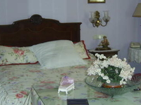 Accommodation in Cordoba Spain