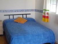 Accommodation in Seville city