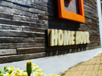 A local Home stay in Chiangmai.