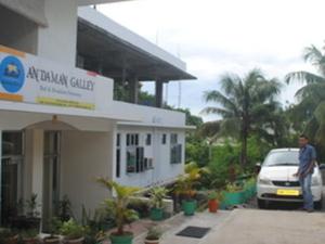 Andaman Galley