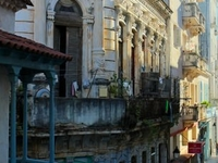 Apartment in the heart of Havana