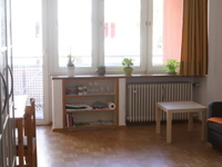 Apartment in the heart of Munich