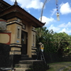 Bali villa close to beach and shops