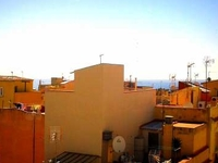 Barceloneta beach-center & Sailing