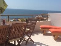 Beachfront, Chilean & British hosts