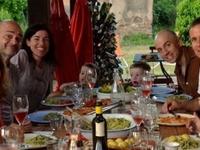 Bike, wine and food: we are!