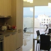 Brand new apartment with seaview