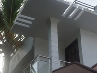 Bright family house in Fort Cochin