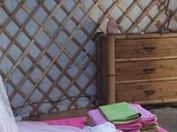 Casa Serena - Orig. Mongolian Yurt