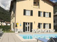 Comfortable apartment at Lake Como