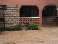Cosy Nairobi Home For Tourists