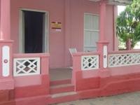 cozy cuban colonial house