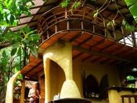 Earthern Village on Paradise Island