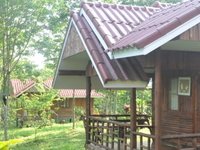 Eastern Nature Homestay
