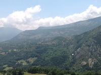 Eco- retreat Southern French Alpes