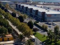 Enamorado de Huelva.