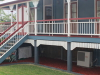 Exclusive Student rooms 4km to CBD
