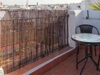 Fabulous duplex penthouse with a terrace