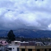 Family atmosphere in Riobamba