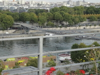Family Fun in the center of Paris