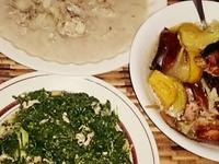foodies dayak family
