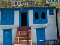 Footsteps in Kumaun